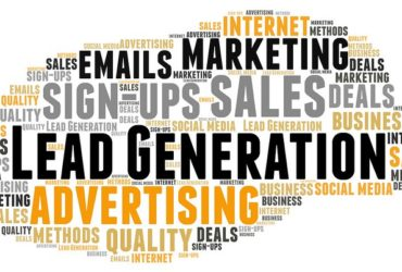 Lead Generation and Affiliations
