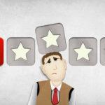 Business Against Negative Reviews